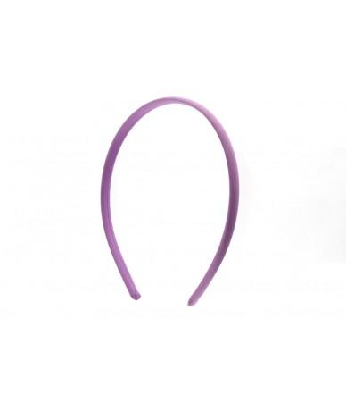 cerchietto per capelli colore lilla