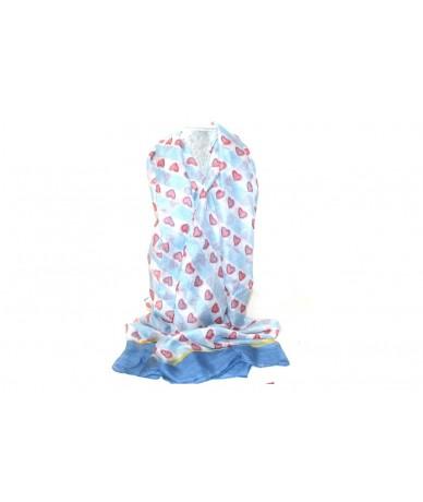 ingrosso foulard donna